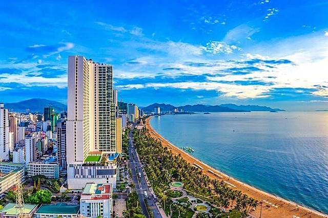 Tourism to boost hotel real estate segment in Việt Nam