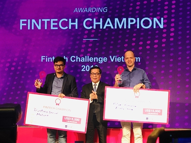 Finance and banking system embraces digital transformation