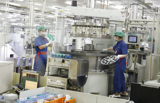 Hà Nội attracts highest FDI in 11 months