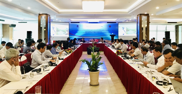 ASEAN to take immediate steps to combat drought in SE Asia