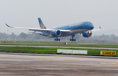 Aviation sector aims for sustainable development and healthy competition