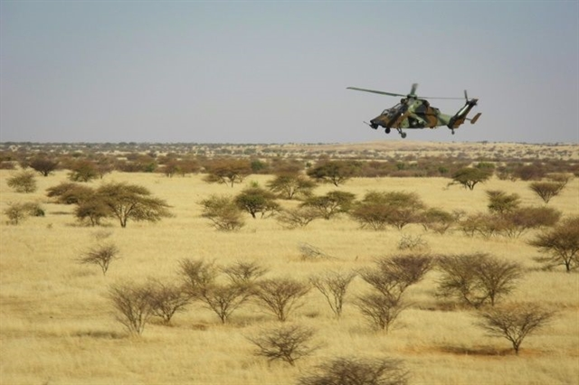 71 killed in Niger military camp: defence ministry