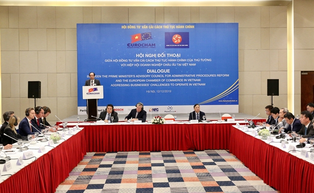 VN pledges to further enhance administrative reform
