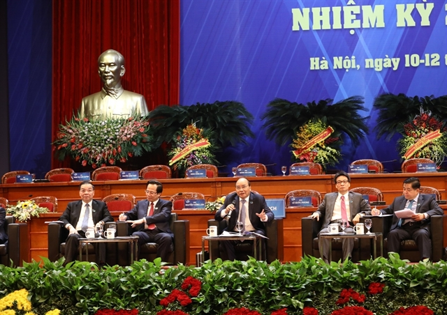 Prime Minister emphasises youths role in national development