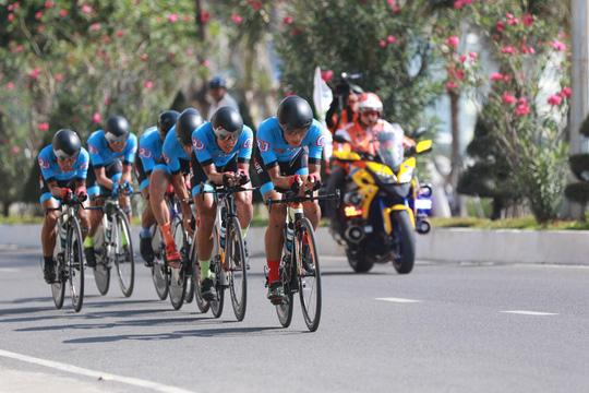 Bikelife Đồng Nai to race at Tour de Selangor