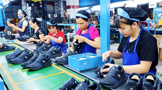 Vĩnh Phúc achieves all 13 socio-economic growth targets for 2019: Vice-standing chairman