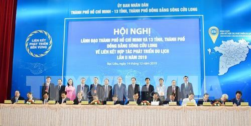 HCM City Mekong Delta to exploit tourism synergies
