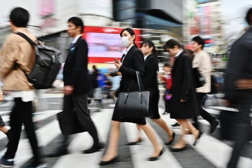 Gender workplace equality 257 years away: WEF