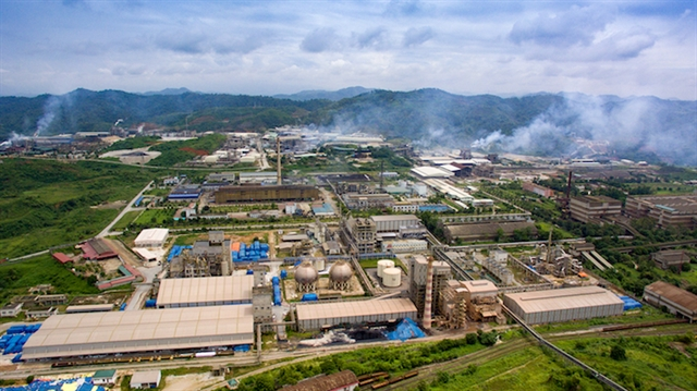 Lào Cai rejects investment projects causing environmental pollution