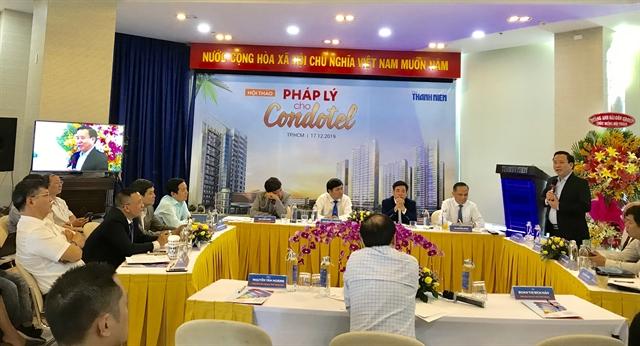 Condotels: risky yet promising property segment