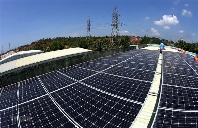 GIF approves 1.5m in funding to support Việt Nams Solar Pilot Auction Programme