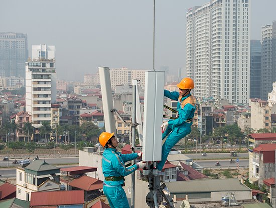 VN looks to boost ICT focusing on domestic firms
