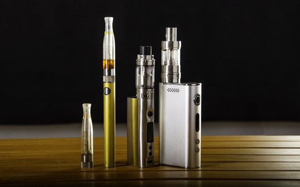 Health ministry proposes e-cigarette and shisha ban