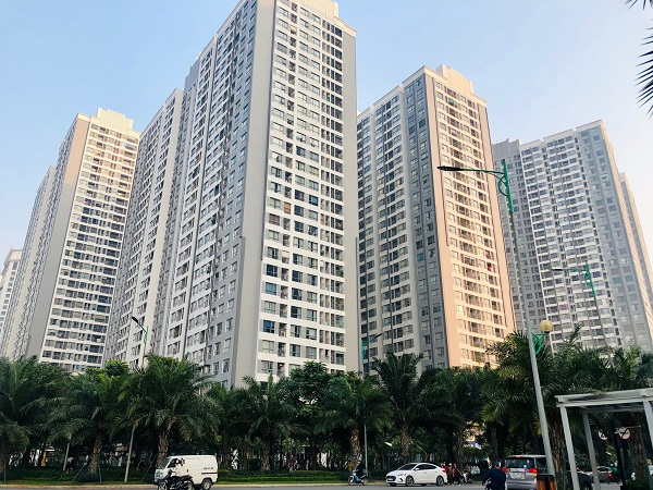 State agency or company shouldmanage apartment buildingsin Hà Nội: expert