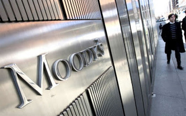 Moodys takes rating actions on 18 Vietnamese banks