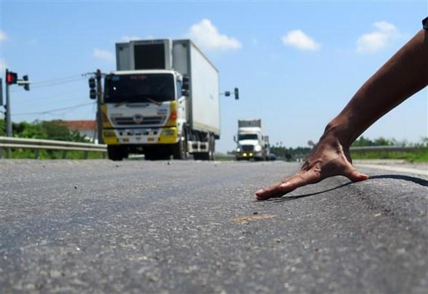 DRVN calls for better road maintenance