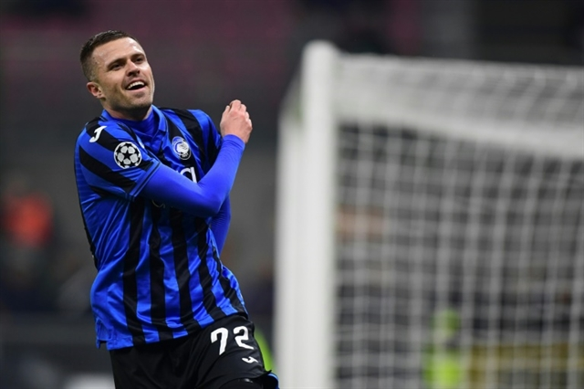 Atalanta hand embarrassing AC Milan worst loss in 21 years