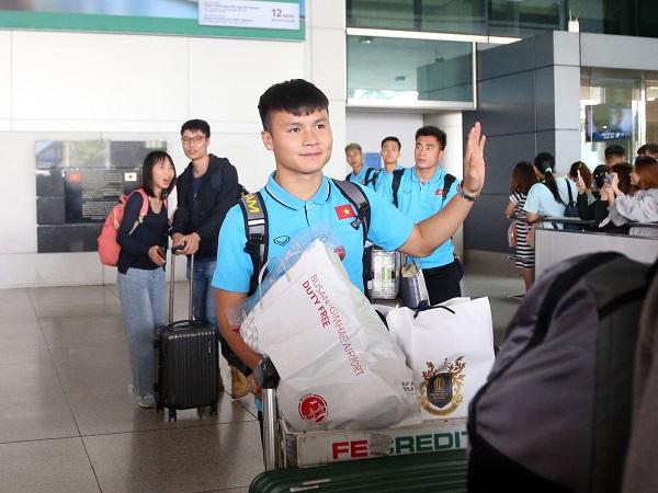 U23 Việt Nam to play friendly with Bình Dương in HCM City