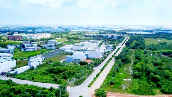 HCM City plans new industrial zone in Bình Chánh District