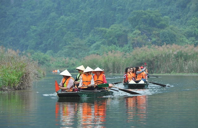 Việt Nams tourism sector meets 2019 targets