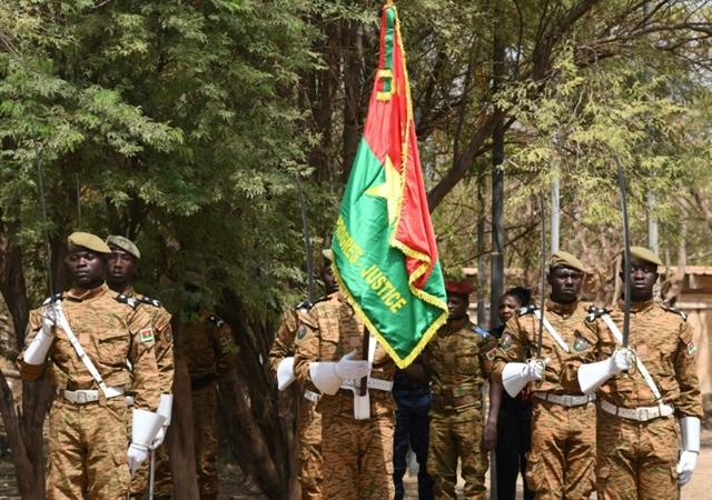 35 civilians killed in double Burkina Faso attack