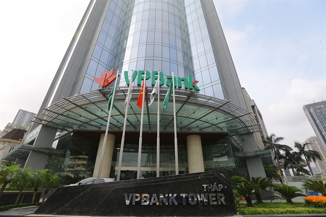 VPBank settles US129.7 million VAMC bonds
