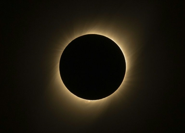 'Ring of fire annual solar eclipse visible in Việt Nam