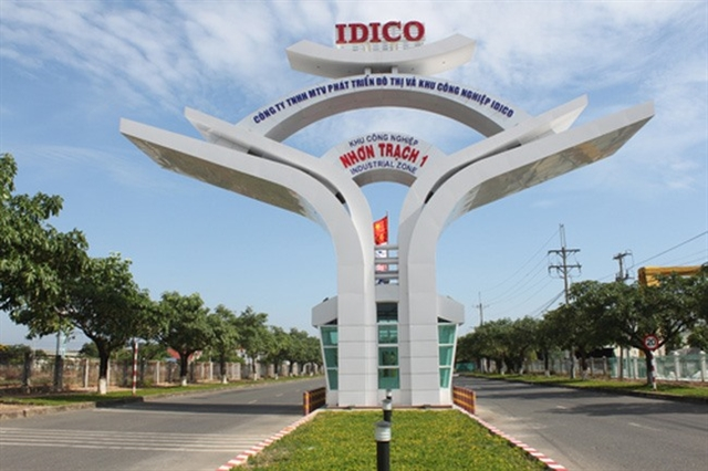 HNX approves listing of IDICO