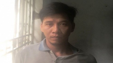 Wanted man arrested when serving as law official