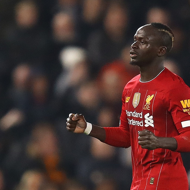 Liverpool lean on VAR to edge past Wolves