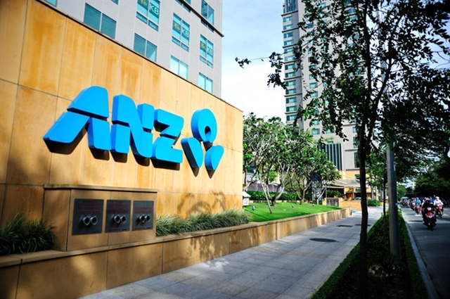 Fitch assigns ANZ Vietnam first-time BB rating; positive outlook