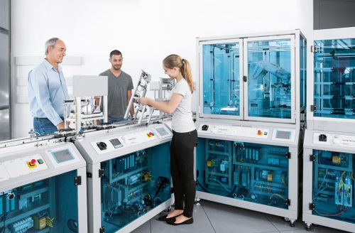 Germany automation firm Festo to expand investment in Việt Nam