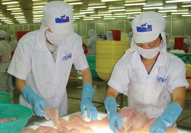 Seafood processor Hùng Vương to sell 5 million treasury shares