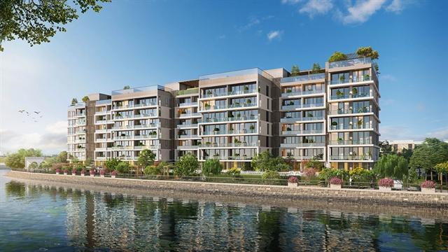 Thành Thành Công Investment to buy 16 million shares of Sài Gòn Thương Tín Real Estate