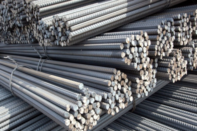 Dung Quất steel project likely change Hòa Pháts market share