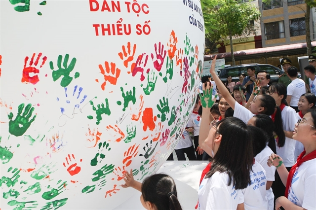 Việt Nam sees no improvement in reducing child abuse