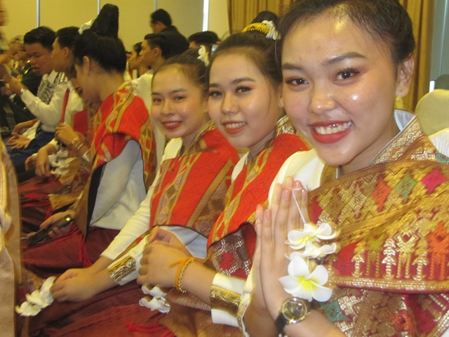 Lao students to join lifestyle experience