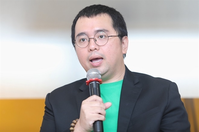 Start-ups must 'go global says Grabs Việt Nam chief