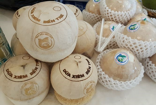 Geographical indication protection will enhance Vietnamese products: experts