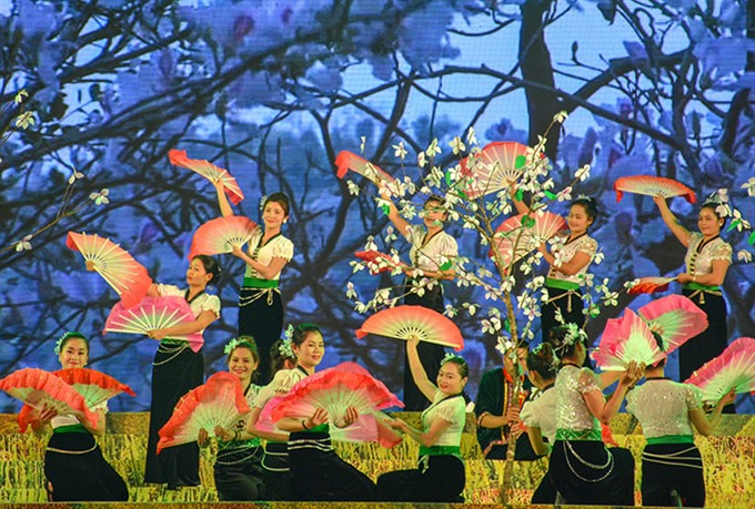 Hoa Ban Festival 2019 to be held in Điện Biên