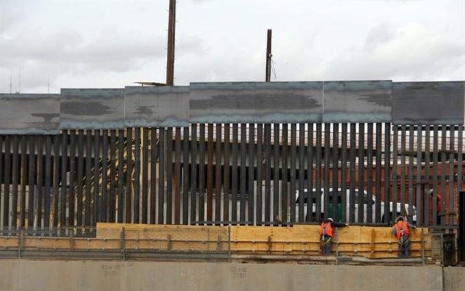 Trump to make big border speech in El Paso
