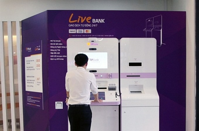 Banks upbeat about coming year