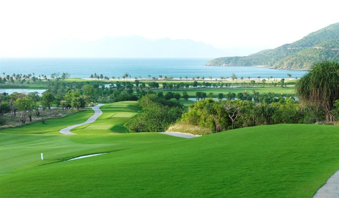 Charity golf event to tee off in Quảng Nam