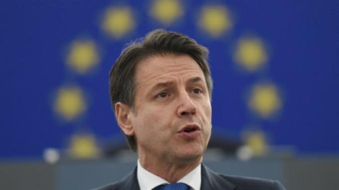 Italian PM calls for EU solidarity on migration