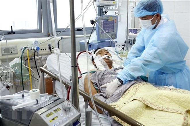 Doctor warns against deadly seasonal flu