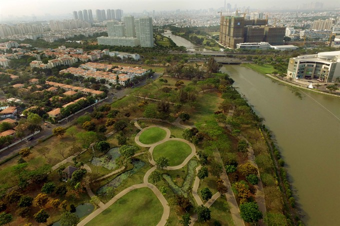 PM approves adjustment to HCM City master plan