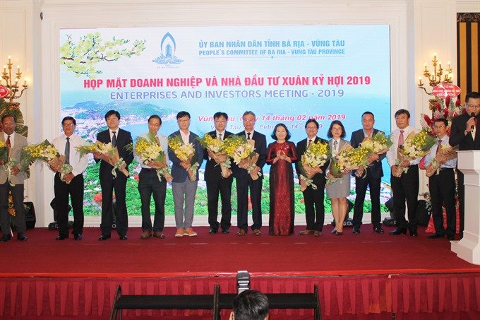 Bà Rịa – Vũng Tàu licenses approves 9 investment projects