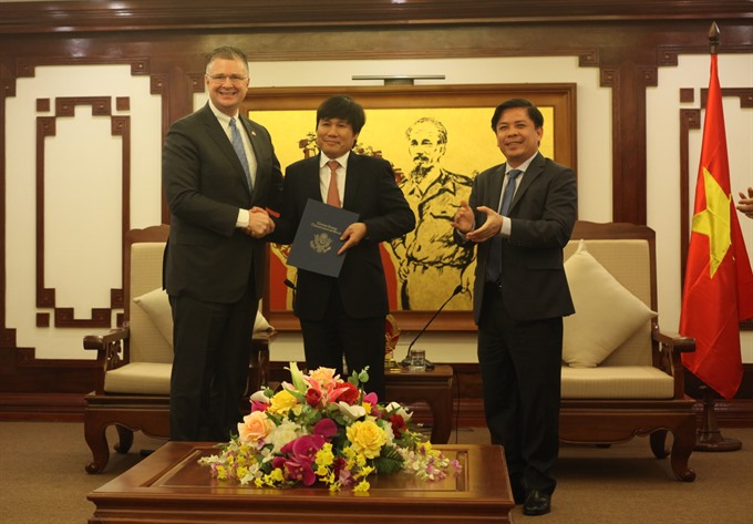FAA announces aviation safety rating for Việt Nam