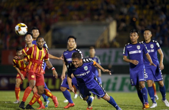 Super Cup will see national players shining