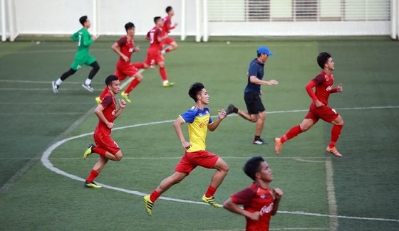 Việt Nam announce final squad for AFF U22 Champ 2019